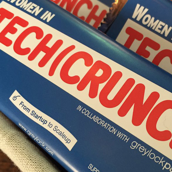 TechCrunch Packaging